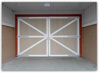 Custom Door one