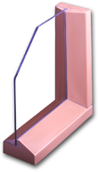 STYLE 6 WALL WINDOW STANDARD