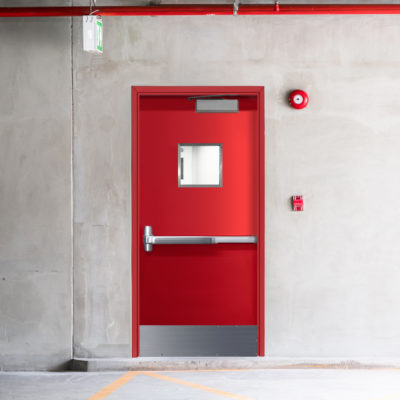 P-Series Fire Rated Door