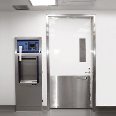 Pharmaceutical Door