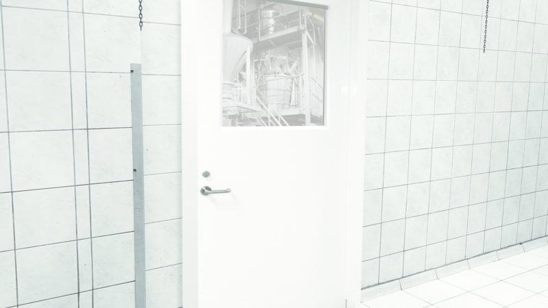 FDA/USDA Door